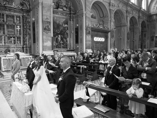 Il matrimonio di Marco e Gemma a Lumezzane, Brescia 88