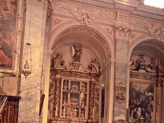 Il matrimonio di Marco e Gemma a Lumezzane, Brescia 90