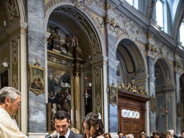Il matrimonio di Marco e Gemma a Lumezzane, Brescia 93