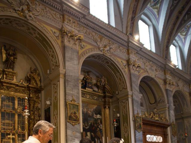 Il matrimonio di Marco e Gemma a Lumezzane, Brescia 95