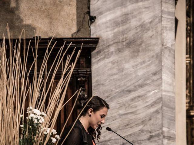 Il matrimonio di Marco e Gemma a Lumezzane, Brescia 98