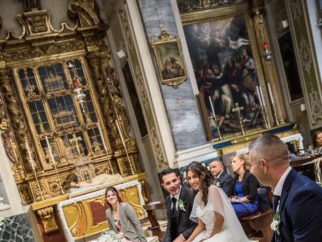 Il matrimonio di Marco e Gemma a Lumezzane, Brescia 99
