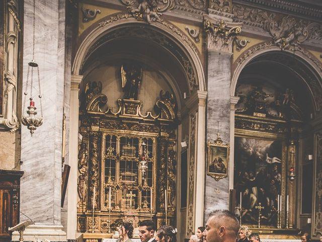 Il matrimonio di Marco e Gemma a Lumezzane, Brescia 103