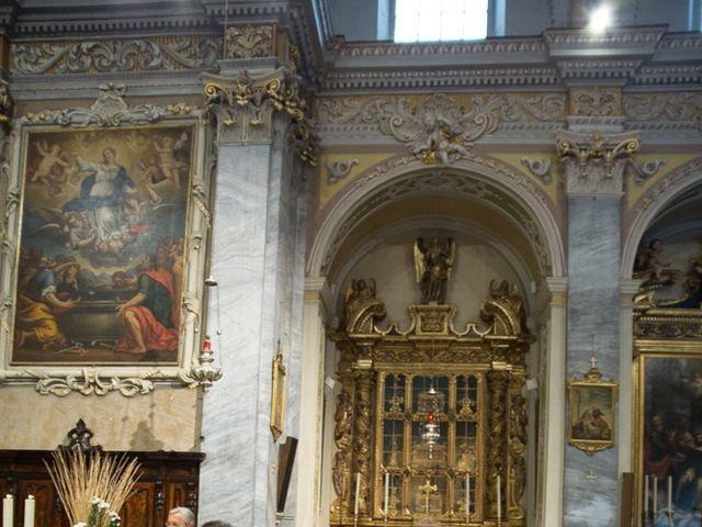 Il matrimonio di Marco e Gemma a Lumezzane, Brescia 104
