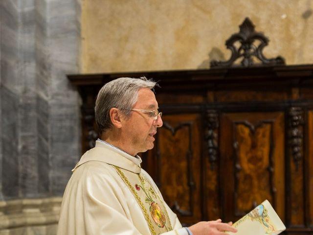 Il matrimonio di Marco e Gemma a Lumezzane, Brescia 106