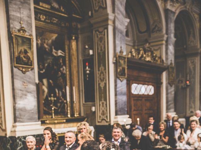 Il matrimonio di Marco e Gemma a Lumezzane, Brescia 107