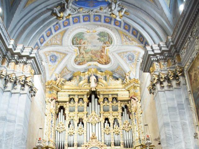 Il matrimonio di Marco e Gemma a Lumezzane, Brescia 114