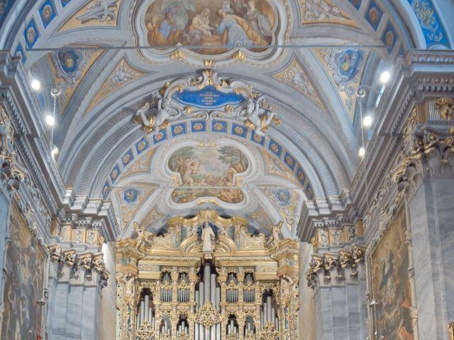 Il matrimonio di Marco e Gemma a Lumezzane, Brescia 119