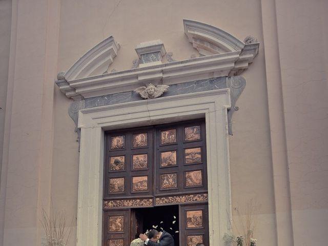 Il matrimonio di Marco e Gemma a Lumezzane, Brescia 120