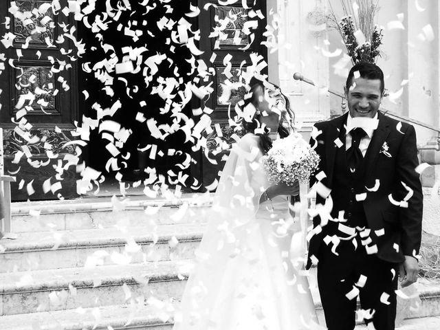 Il matrimonio di Marco e Gemma a Lumezzane, Brescia 122