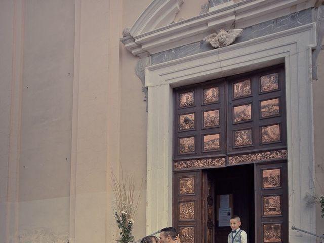 Il matrimonio di Marco e Gemma a Lumezzane, Brescia 125