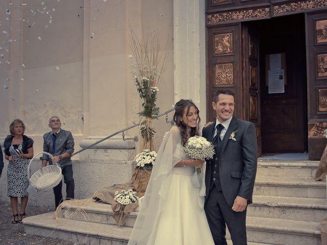 Il matrimonio di Marco e Gemma a Lumezzane, Brescia 126