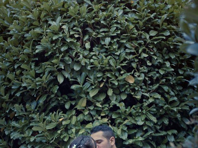 Il matrimonio di Marco e Gemma a Lumezzane, Brescia 148