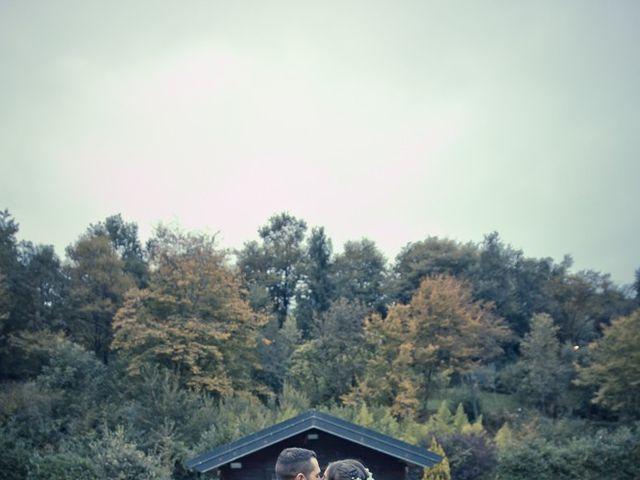 Il matrimonio di Marco e Gemma a Lumezzane, Brescia 152