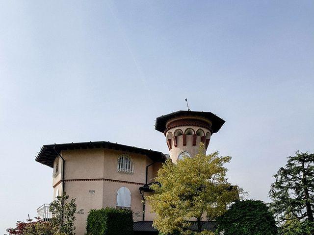 Il matrimonio di Marco e Gemma a Lumezzane, Brescia 172