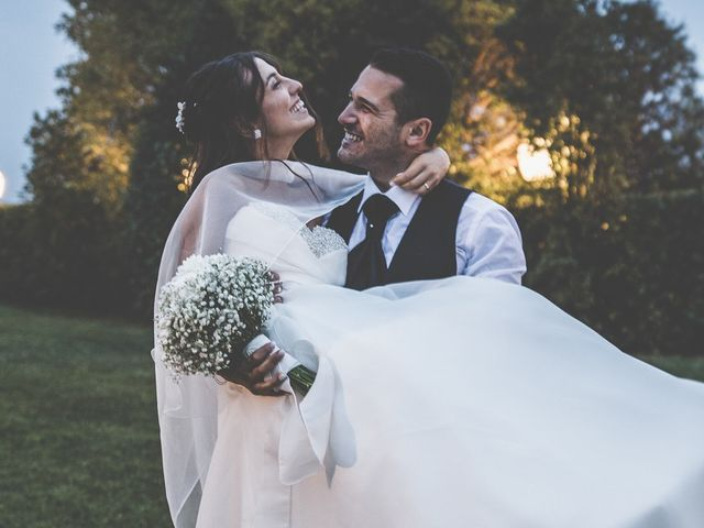 Il matrimonio di Marco e Gemma a Lumezzane, Brescia 174