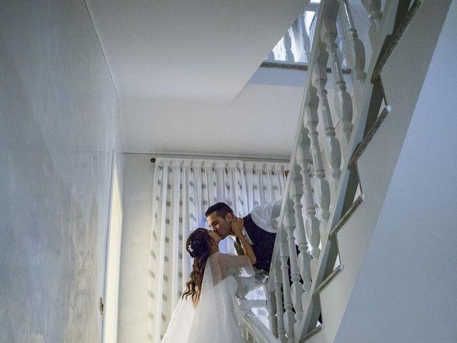 Il matrimonio di Marco e Gemma a Lumezzane, Brescia 181