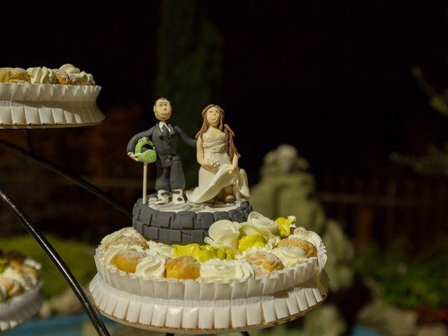 Il matrimonio di Marco e Gemma a Lumezzane, Brescia 182