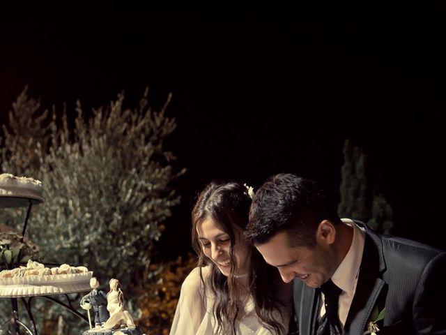 Il matrimonio di Marco e Gemma a Lumezzane, Brescia 185