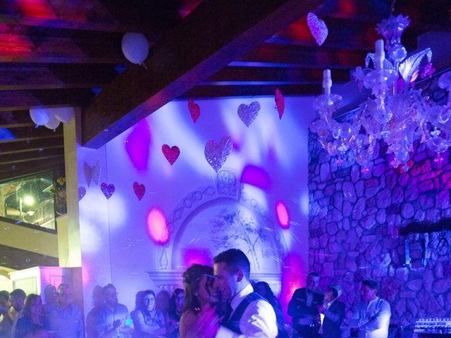 Il matrimonio di Marco e Gemma a Lumezzane, Brescia 200