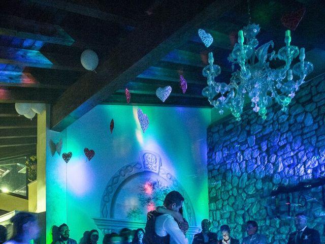 Il matrimonio di Marco e Gemma a Lumezzane, Brescia 204