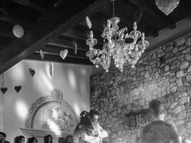 Il matrimonio di Marco e Gemma a Lumezzane, Brescia 205