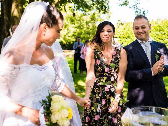 Il matrimonio di Patrick e Francesca a Pavia, Pavia 24