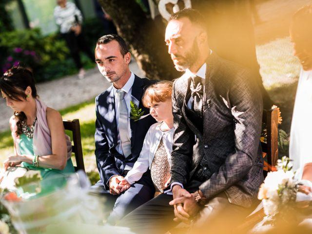 Il matrimonio di Patrick e Francesca a Pavia, Pavia 26