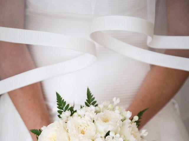 Il matrimonio di Roberto e Marika a Firenze, Firenze 4