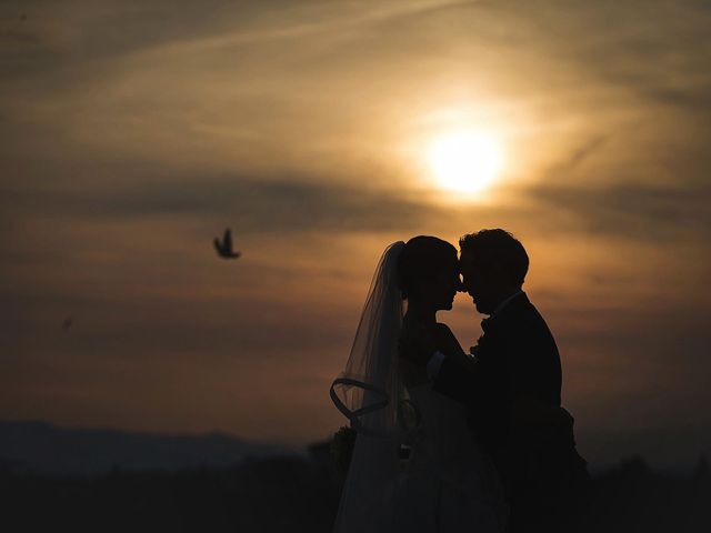 Il matrimonio di Roberto e Marika a Firenze, Firenze 11