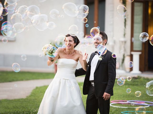 Il matrimonio di Roberto e Marika a Firenze, Firenze 14