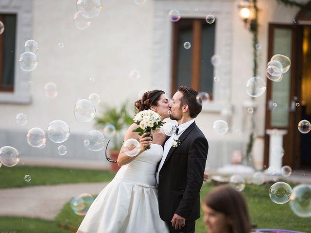 Il matrimonio di Roberto e Marika a Firenze, Firenze 15