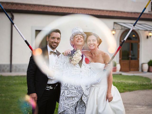 Il matrimonio di Roberto e Marika a Firenze, Firenze 16