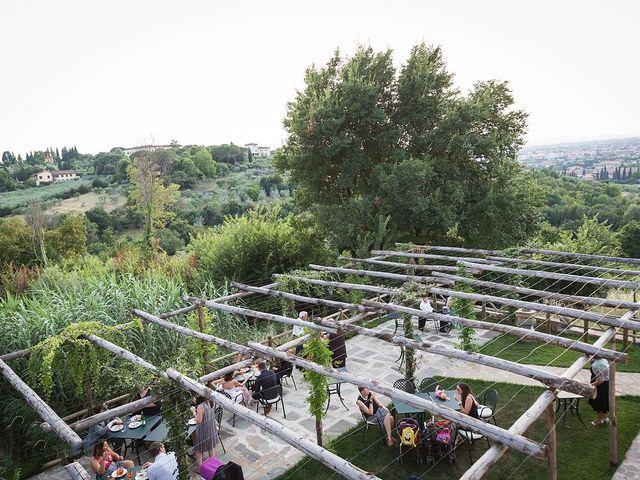 Il matrimonio di Roberto e Marika a Firenze, Firenze 21