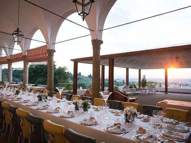 Il matrimonio di Roberto e Marika a Firenze, Firenze 25
