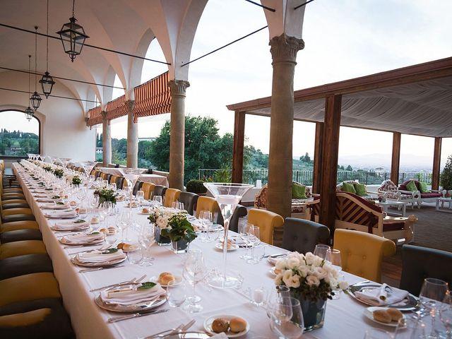 Il matrimonio di Roberto e Marika a Firenze, Firenze 26