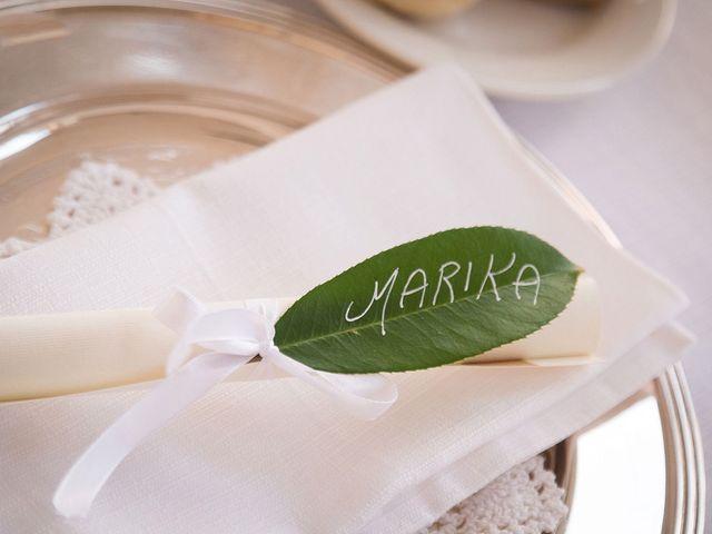 Il matrimonio di Roberto e Marika a Firenze, Firenze 32