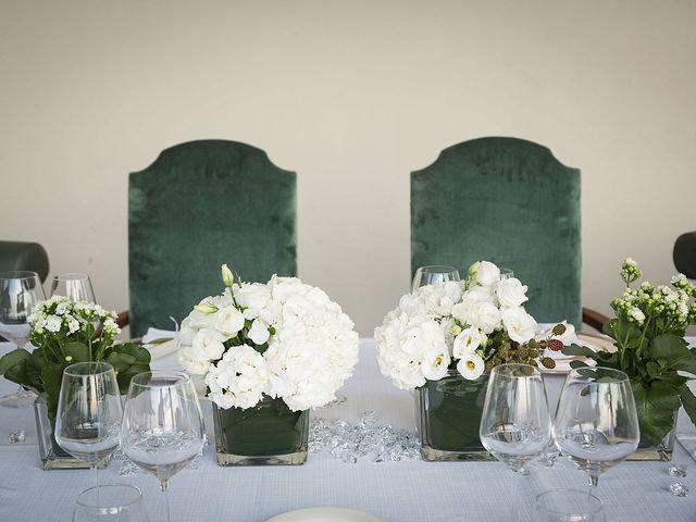 Il matrimonio di Roberto e Marika a Firenze, Firenze 35
