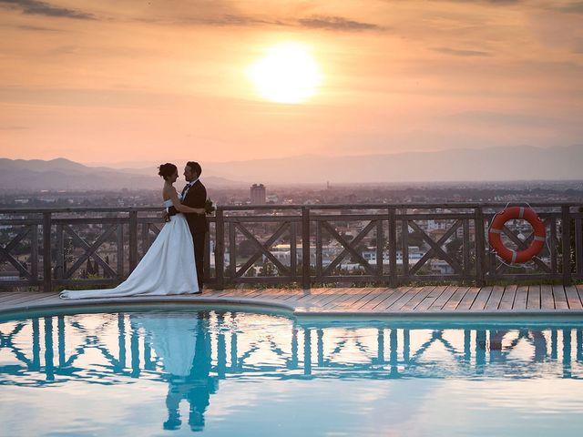 Il matrimonio di Roberto e Marika a Firenze, Firenze 38