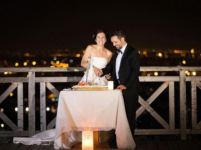 Il matrimonio di Roberto e Marika a Firenze, Firenze 60