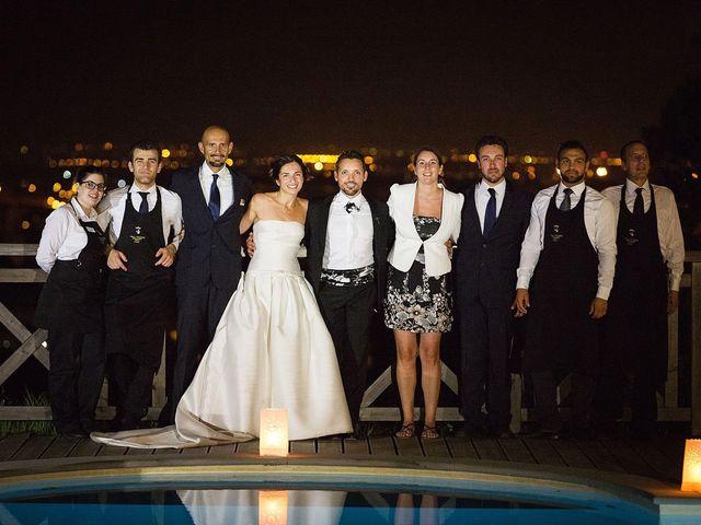 Il matrimonio di Roberto e Marika a Firenze, Firenze 61