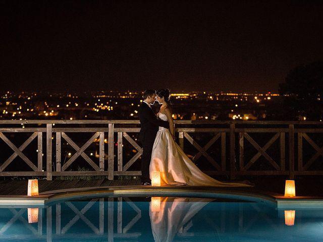 Il matrimonio di Roberto e Marika a Firenze, Firenze 63