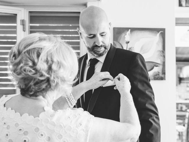 Il matrimonio di Alessandro e Alessandra a Palermo, Palermo 4