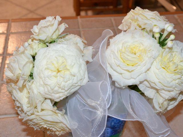 Il matrimonio di Antonia e Donato  a Ailano, Caserta 9