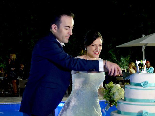 Le nozze di Donato  e Antonia
