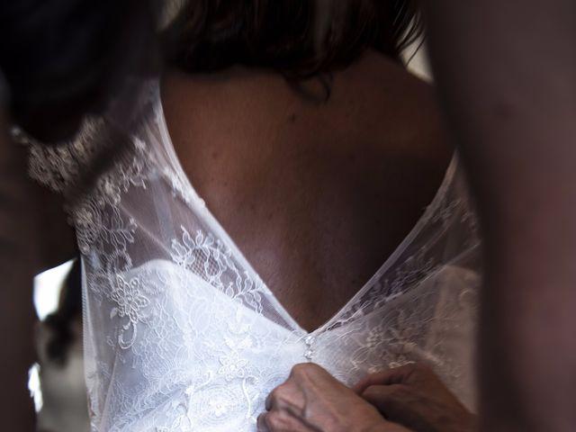 Il matrimonio di Andrea e Francesca a Mirandola, Modena 4