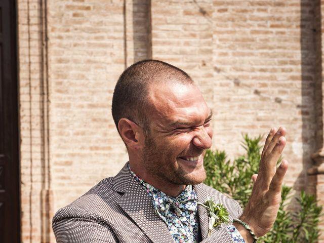 Il matrimonio di Andrea e Francesca a Mirandola, Modena 6