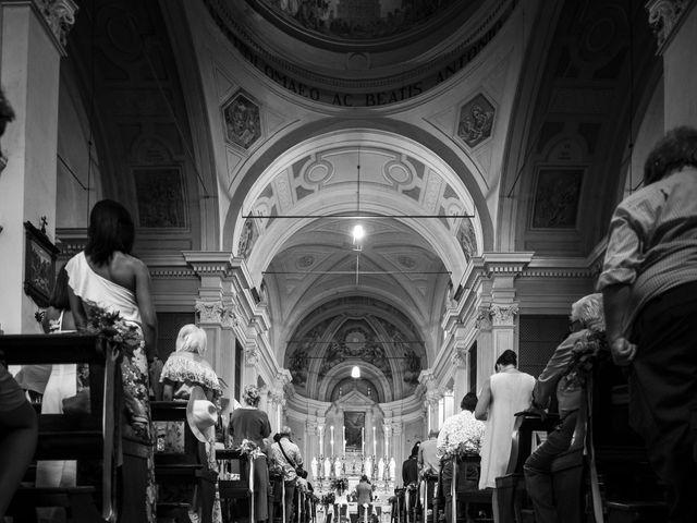 Il matrimonio di Andrea e Francesca a Mirandola, Modena 9