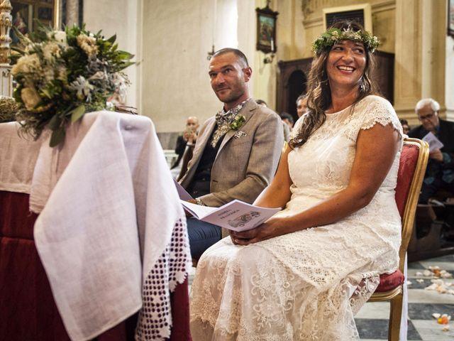 Il matrimonio di Andrea e Francesca a Mirandola, Modena 12