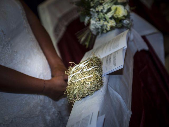 Il matrimonio di Andrea e Francesca a Mirandola, Modena 14